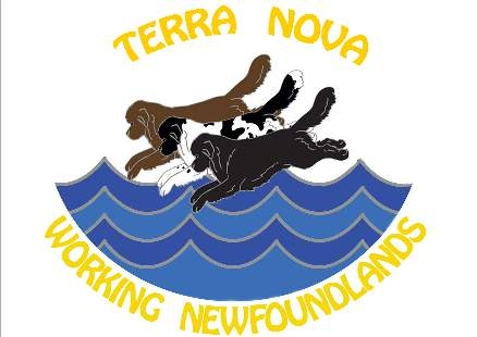 Logo of Terra Nova Working Newfoundlands