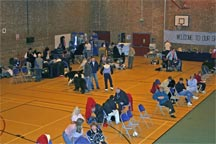 Picture of NNC open Show 2005
